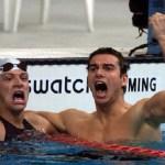 Sydney2000 Special, l'Olimpiade della svolta per l'Italia del Nuoto