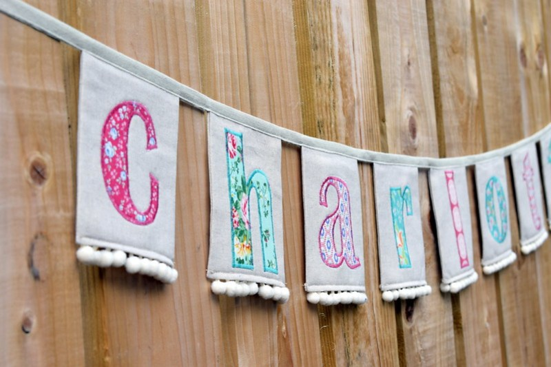 Charlotte's Bunting