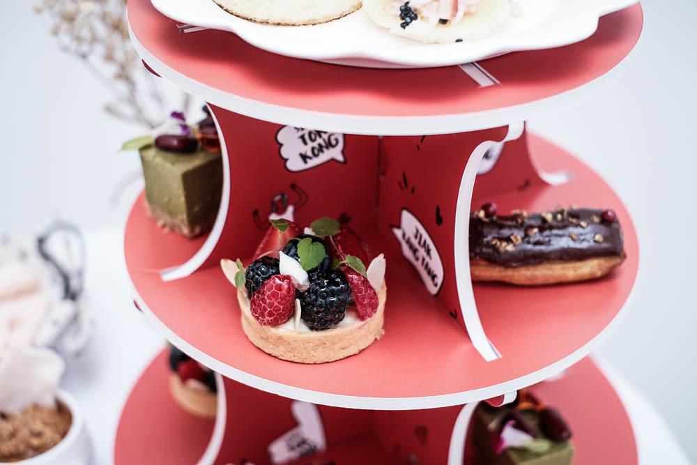 Tablescape Sofa afternoon tea-9