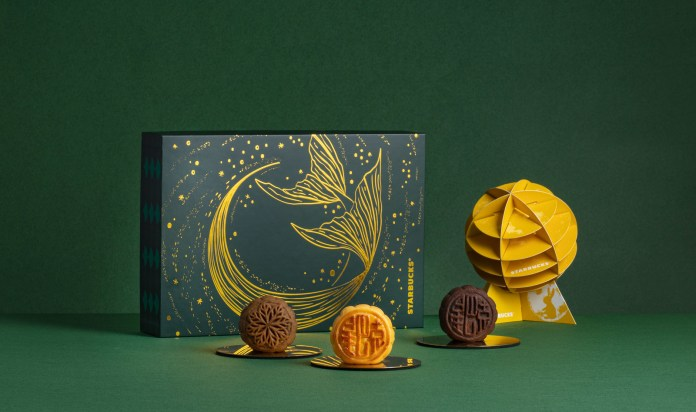 Starbucks® Mooncake Gift Set_2