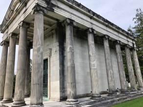 Milbank Mausoleum 2