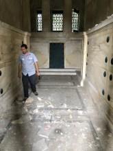 Milbank Mausoleum 7