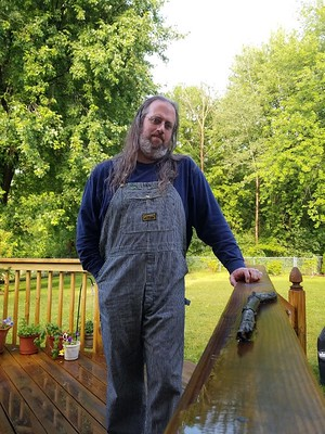 Dee Cee overalls (for use in a blog post)