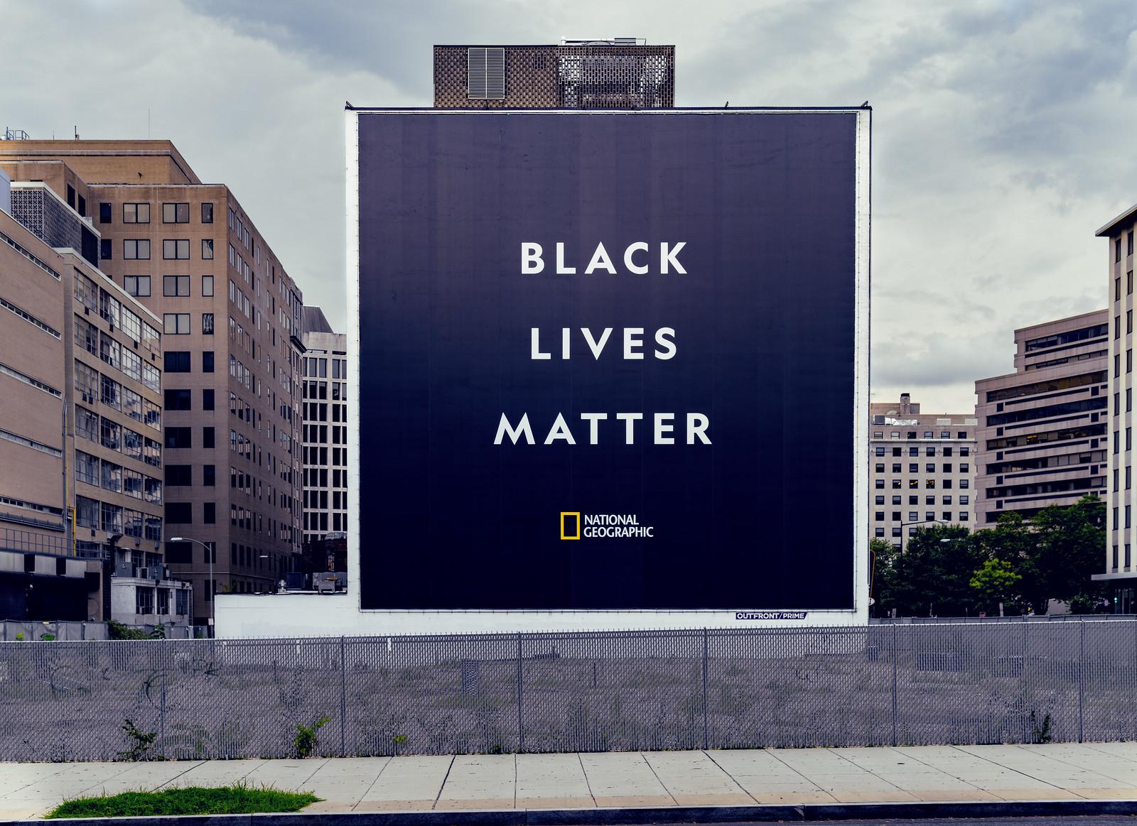 Photo Friday: Black Lives Matter, Washington, DC USA