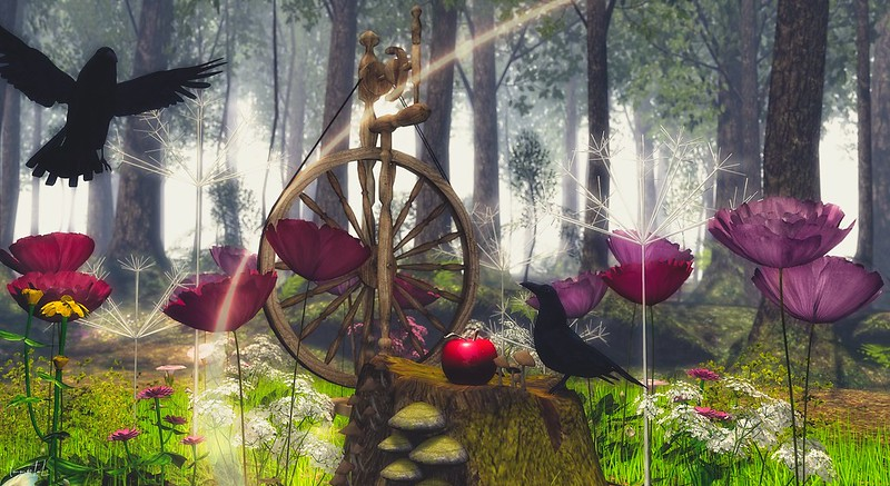 """Spotlight on The Enchantment Event - Sleeping Beauty - """"If it looks too good to be true..."""""""