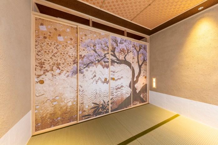 cyashitsu ryokan asakusa (3)