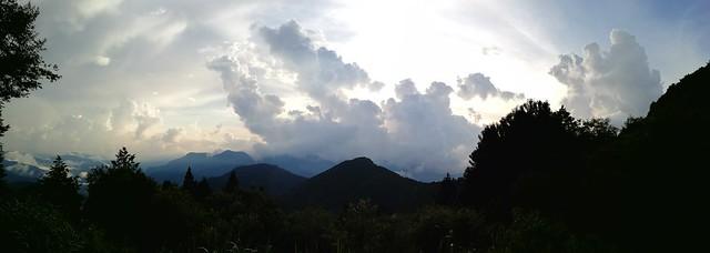 生活的另一個起點 阿里山的四天三夜 (2)