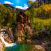 Crystal Mill, Marble, Colorado (Explore 11Aug20)