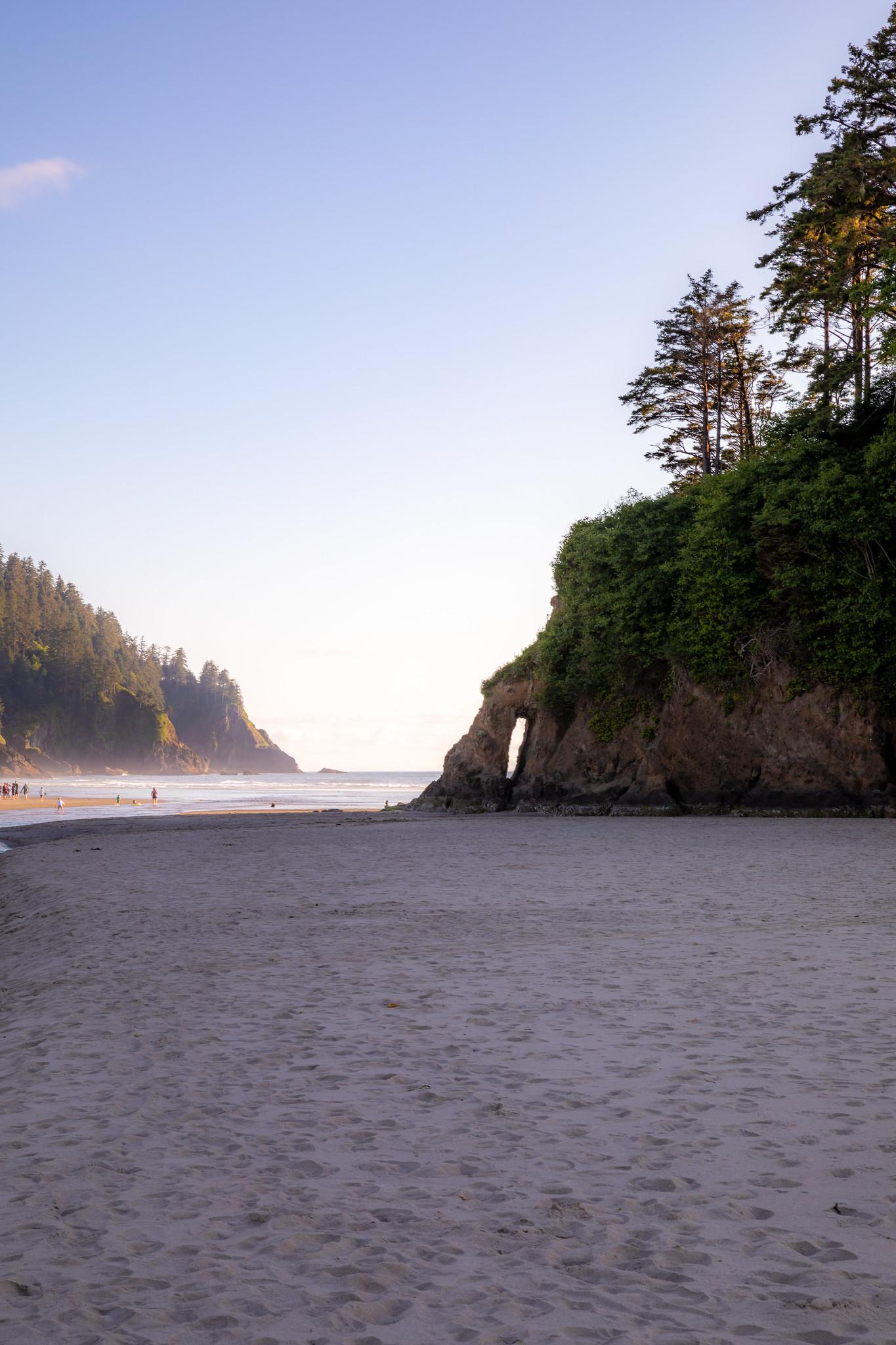 07.05. Oregon Coast