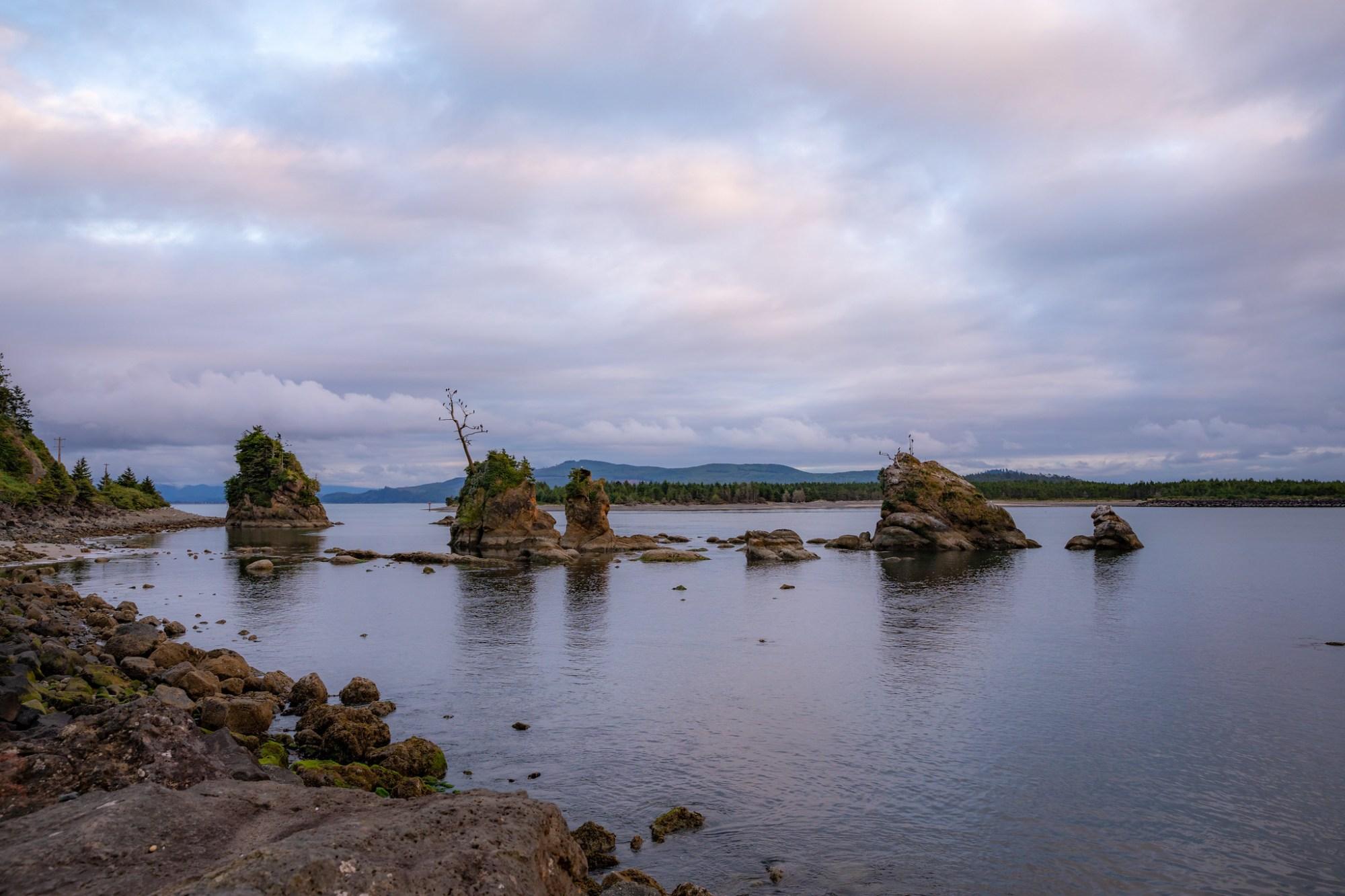 07.06. Oregon Coast