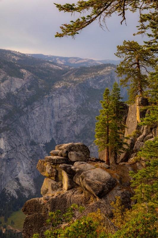 07.25. Yosemite