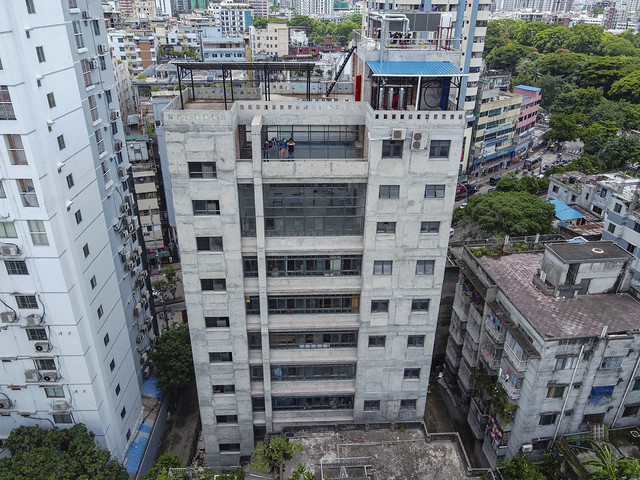 DrikPath Building_0100