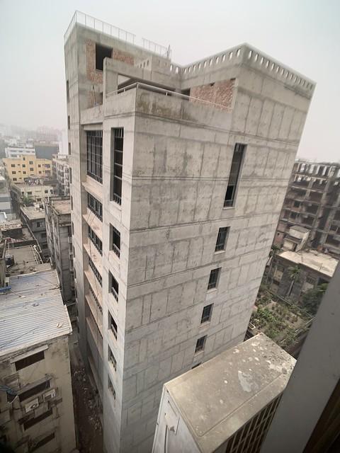 DrikPath Building_3437