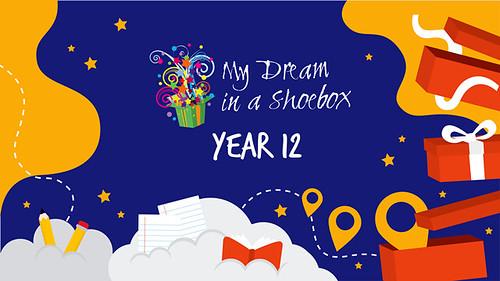 MDIAS_Year 12 My Dream in a Shoebox