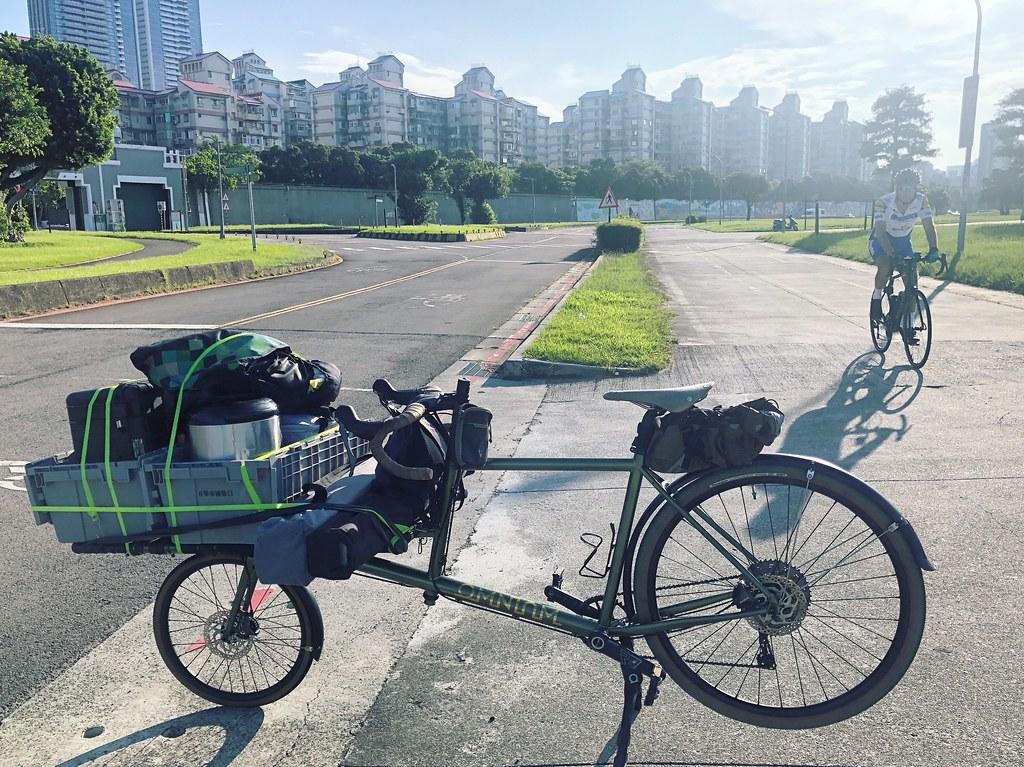 @urbanbicycle.tw @omniumcargo_taiwan | #單車通勤日 #單車盟 #讓單車再度偉大 … | Flickr