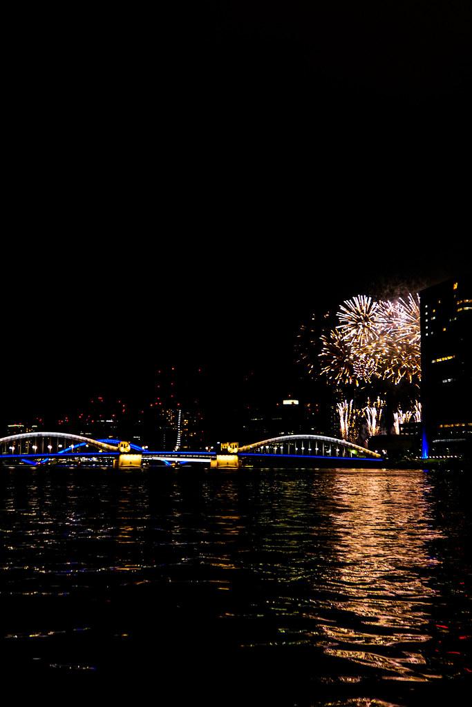 エール花火 Cheer up Fireworks 03