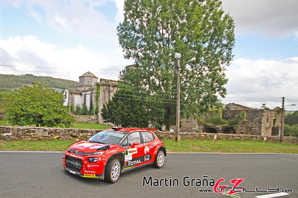 Rally de Ferrol 2020 - Martin Graña