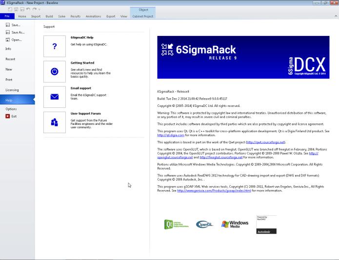 6SigmaDC R9 86 x64 full license