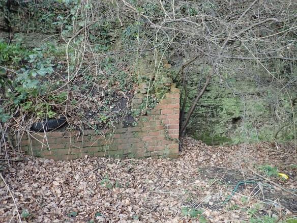 Spa Wood Signal Box
