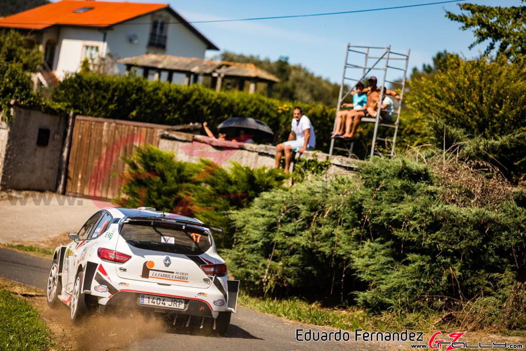 Rally de Ferrol - Eduardo Fernandez