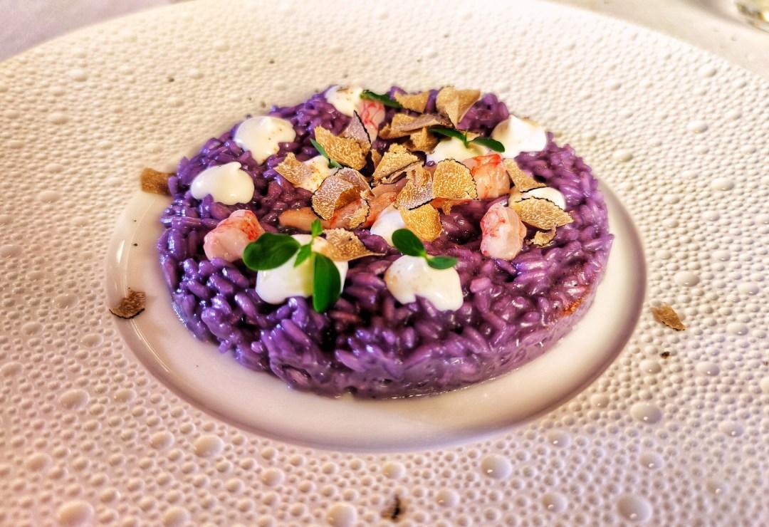 Tar-tufo, ristorante a Siena