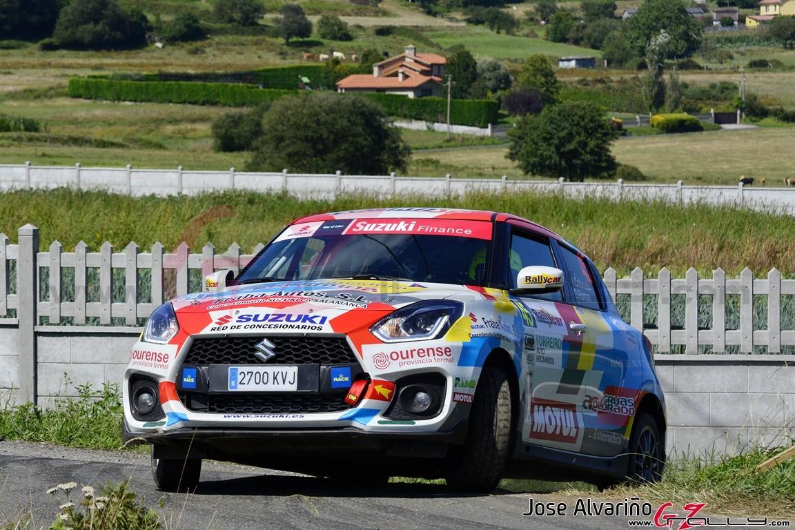 Rally de Ferrol 2020 - Jose Alvariño