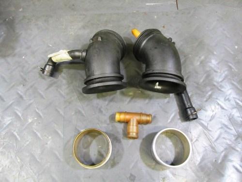 Air Box Air Horn Components