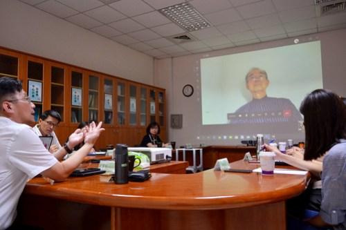 元智大學詹世弘教授等人獲選爲「綠能科技聯合研發計畫」109年度亮點團隊 (3)