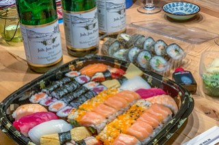 Lieferservice Sushi@home