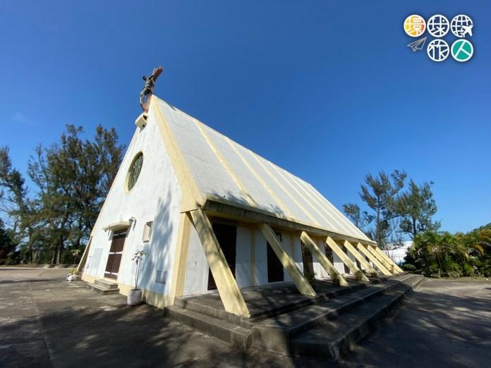 九澳聖母村