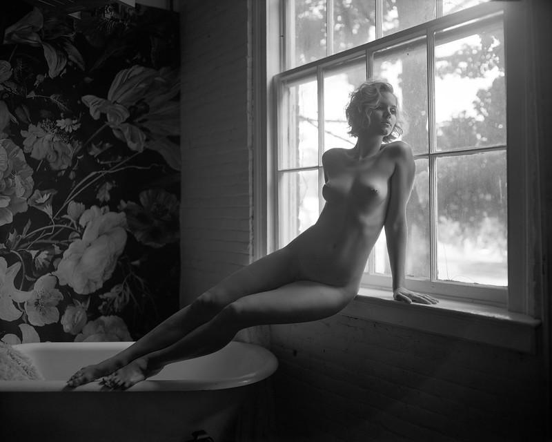 Anya Kay 8x10 Portrait