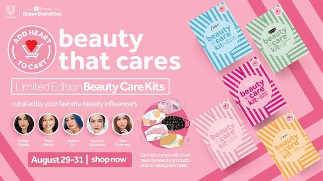 Beauty That Cares - Collaborators