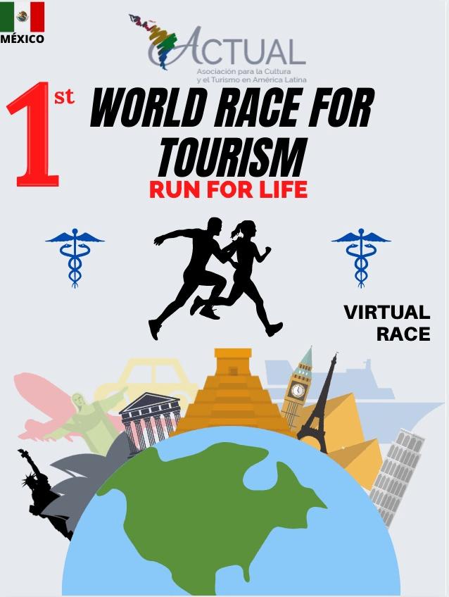 Primera Carrera Mundial por el Turismo 1