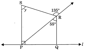 MCQ Questions for Class 9 Maths Chapter 6 Lines and Angles with Answers 8