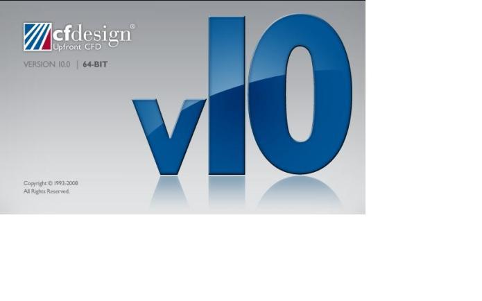 CFDesign 10.0 x86 x64 full