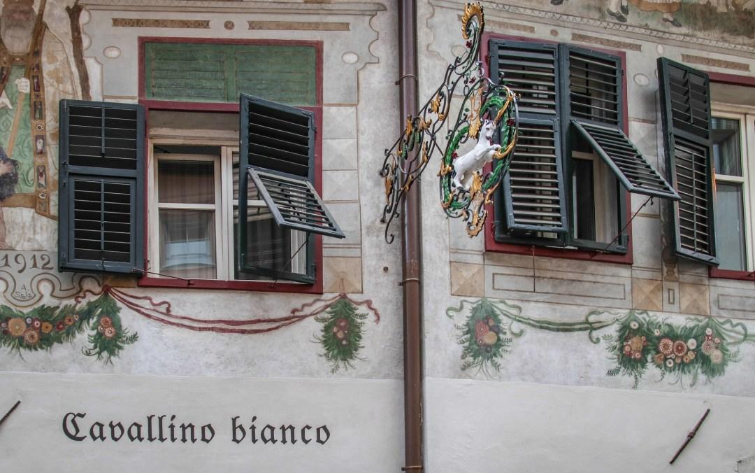 Cavallino Bianco, Bolzano