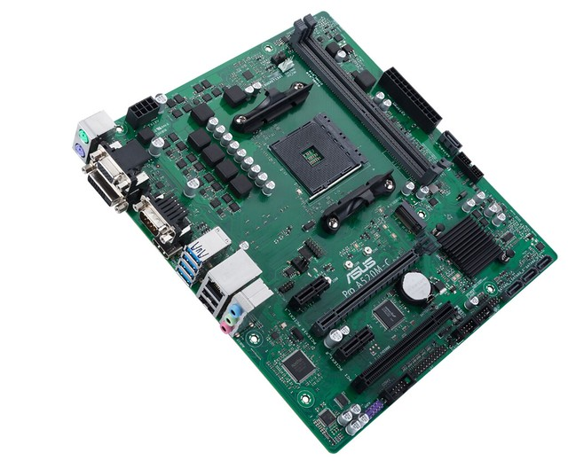 ASUS-PRO-A520-C-CSM