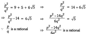 Number Systems Class 9 Extra Questions Maths Chapter 1 with Solutions Answers 9