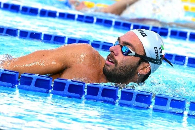 Swim Stats | La storia dei 1500 stile libero: Gregorio Paltrinieri