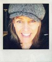 Me. Favourite Hat!