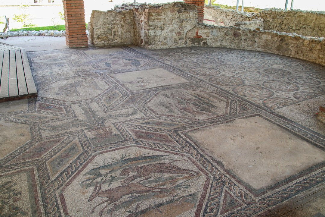 Villa Romana, Desenzano del Garda