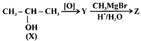 MCQ Questions for Class 12 Chemistry Chapter 11 Alcohols, Phenols and Ethers with Answers 6
