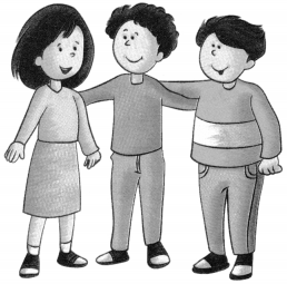Pronouns Exercises for Class 4 CBSE with Answers 1