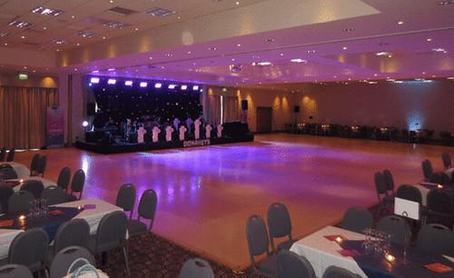 Beaumont Estate Ballroom