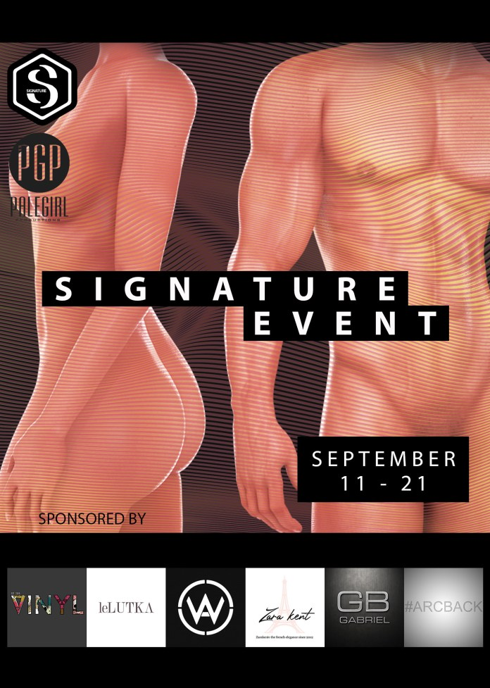 Signature_Body_Event Sptember 11 - 21
