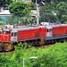 MTR EMD G26CU & G16