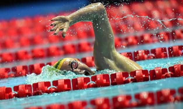Training Lab, Errori biomeccanici nello stile libero come causa di infortunio nei nuotatori