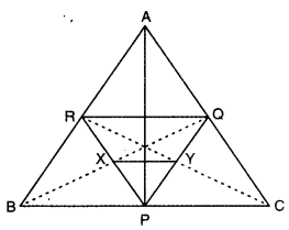 Quadrilaterals Class 9 Extra Questions Maths Chapter 8 with Solutions Answers 4