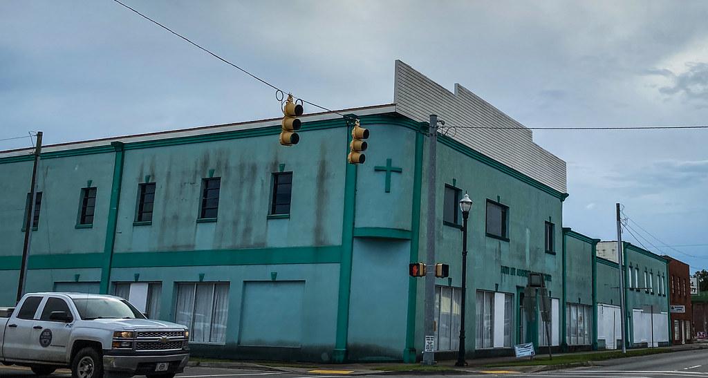 Faith Life Ministries Business Center
