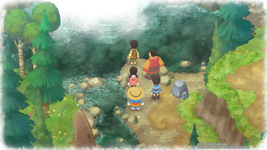DORAEMON STORY OF SEASONS_20200906222611